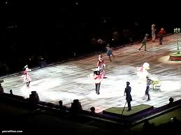 review disney on ice at the palace of auburn hills