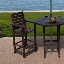 Bar Height Patio Furniture Clearance Patio Bar Furniture Bar Bar Stool Inch Outdoor Bar Stools Resin