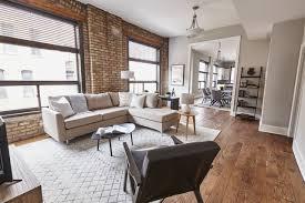 Posh Home Interior Neighborhood Apartment Rentals Sonder U2013 Posh 3br In Old Town