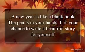 new year picture books a new year is like a blank book the pen is in your it is