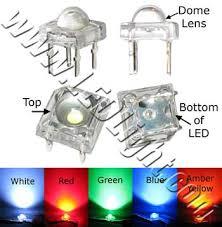 5mm piranha led light 5 pk ncnrnw other led lights ledlight