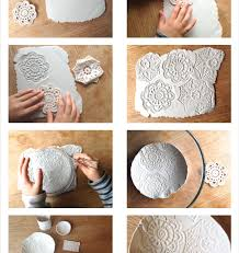 made with by you gifts for the home air clay bowls