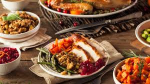 turkey without the turkey chin gain thanksgiving tips
