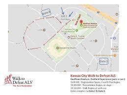 kansas walk in map kansas city walk walk to defeat als