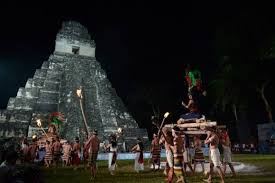 imagenes de rituales mayas rituales mayas y su significado