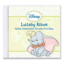 Baby Photo Album Lullaby Album Instrumental Favorites For Baby Cd Disney Baby
