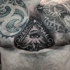 50 mysterious all seeing eye tattoo ideas everything you want to