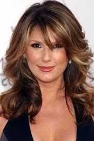 medium haircut for a 40 yr 20 best hairstyles for women with long faces hair pinterest