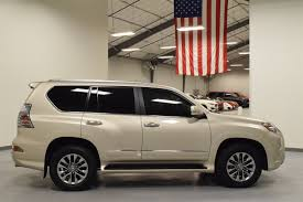 used car lexus gx 460 pre owned 2014 lexus gx 460 for sale in amarillo tx 43607a
