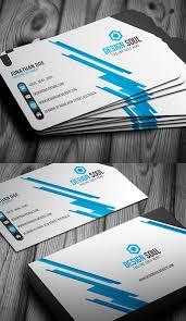 25 new modern business card templates print ready design