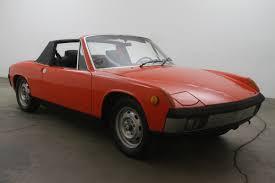 classic porsche 914 1970 porsche 914 beverly hills car club