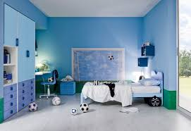 Nice Room Theme Modern Nice Design Of The Blue Wall Decorations Girls Room Can Be