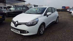 used renault clio 1 5 dci 88 eco2 expression 5dr 5 doors