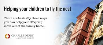 bureau fly helping your children to fly the nest charles derby mortgage bureau