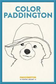 30 paddington printables images paddington