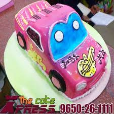 musical car shape cake online cake delivery u0026 midnight cake