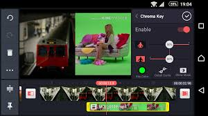 kinemaster u2013 pro video editor android apps on google play