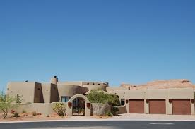 Southwestern Homes Luxury Homes Of Mesquite Homes Nv