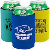 koozies for wedding custom koozies promotional products wedding favors