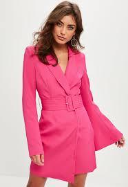 blazer dresses shop tuxedo dresses missguided