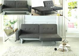 Leather Daybed With Trundle Chaise Lounges Interesting Chaise Daybed Sofa Photo Decoration