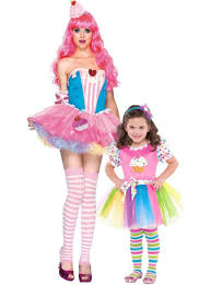 Mommy Halloween Costumes Cupcake Mommy Costumes Party Halloween