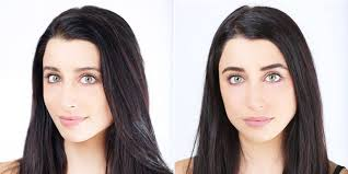 proper way to fill in eyebrows how to fill in eyebrows 8 easy steps to thick eyebrows using makeup