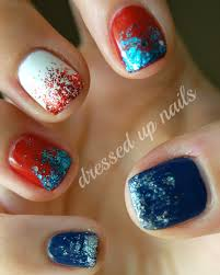 10 best 4th of july nail art designs cool ideas for patriotic 4th
