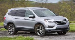 Honda Pilot Interior Photos 2018 Honda Pilot Interior High Resolution Picture Car Rumors