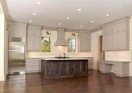 crown molding ideas for kitchen cabinets crown kitchen cabinets molding design ideas taupe view size
