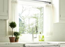 kitchen window curtains ideas kitchen window curtains eulanguages net