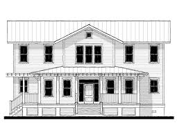 old oyster retreat 17323 house plan 17323 design from allison print this plan