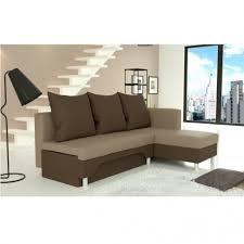 petit canapé pour studio canapé d angle convertible caro