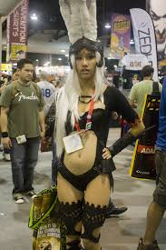 fran from final fantasy xii check out that guy in the back u2026 flickr