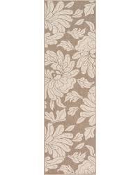 Floral Outdoor Rug Tis The Season For Savings On Surya Alfresco Alf 9623 Floral