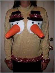ugly christmas sweater uglysweater christmas party ugly