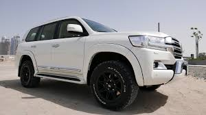 2016 land cruiser lifted slideshow 2017 toyota land cruiser extreme 4 6l review
