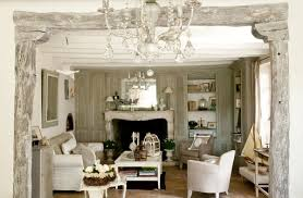 Dashing French Country Living Rooms Home Design Lover - French country home design