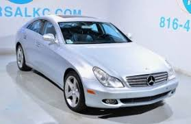 mercedes kansas used mercedes cls class for sale in kansas city mo 5 used