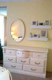 Bedroom Furniture Dresser With Mirror by Painted Furniture Update Handy Gal Tools U0026 Projects