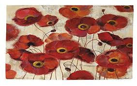 Poppy Area Rug Impressive Fancy Design Poppy Rug Decoration Rugs Area