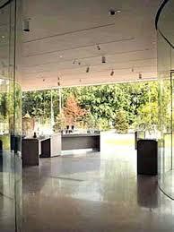 Glass Pavilion Glass Pavilion Sanaa Architects Toledo 2006 Floornature