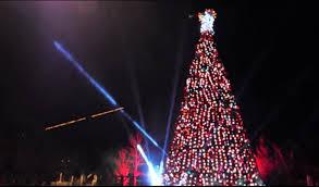 christmas 2015 at dollywood