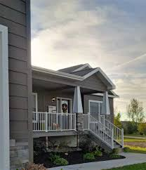 exterior options modular homes and houses custom modular homes
