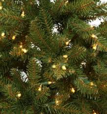 4 5 ft dunhill fir artificial tree with 450 clear