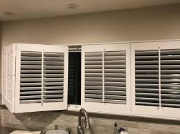 interior shutter installation reviews pg 1 the home depot