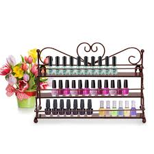 top 10 best nail polish holders in 2017 reviews