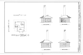 file elevations and floor plan child residence boiler house