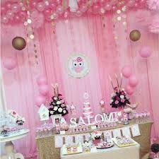 baby shower for girl ideas decorations baby shower girl ideas resolve40