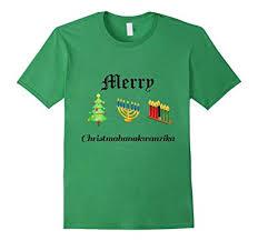 amazon christmas hanukkah kwanzaa christmahanakwanzika shirt
